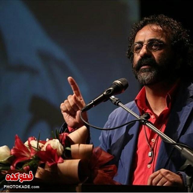 عکس سید جواد یهیوی مجری معروف ممنوع التصویر,جدیدترین عکس جواد یهیوی