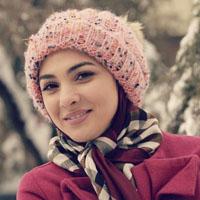 بیوگرافی الهه پرسون مجری