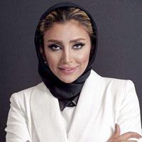 حمایت الهام عرب از دنیا جهانبخت
