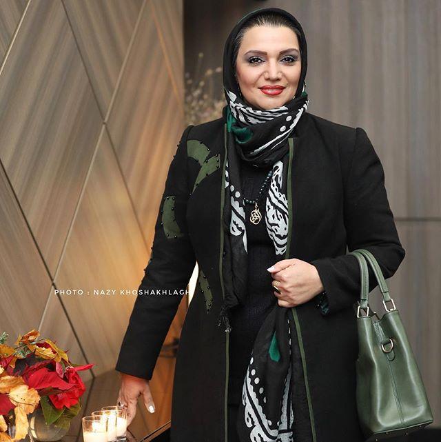 عکس و بیوگرافی الهام پاوه نژاد بازیگر زن