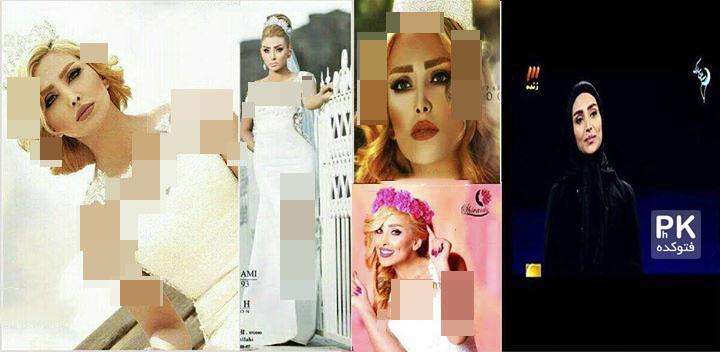 عکس های مدلینک الهام عرب,الهام عرب مدلینگ لباس عروس,الهام عرب در ماه عسل,تصاویر الهام عرب,عکس های خفن و بی حجاب الهام عرب,جنجال الهام,عکس الهام عرب پزر عروس