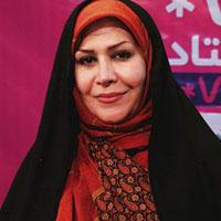 بیوگرافی الهام صفوی زاده مجری و گوینده + همسرش و زندگی