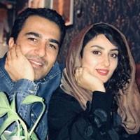 بیوگرافی الهام طهموری بازیگر وارش + زندگی و همسرش