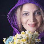 الهام پاوه نژاد عکس و بیوگرافی و ماجرای طلاق