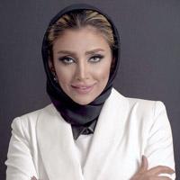 بیوگرافی الهام عرب و همسرش + طلاق و مهاجرت
