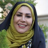 بیوگرافی الهام صفوی زاده و همسرش + علت طلاق و تغییر حجاب