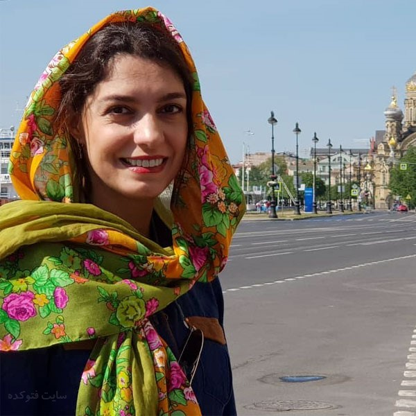 بیوگرافی الیکا عبدالرزاقی بازیگر + عکس های شخصی