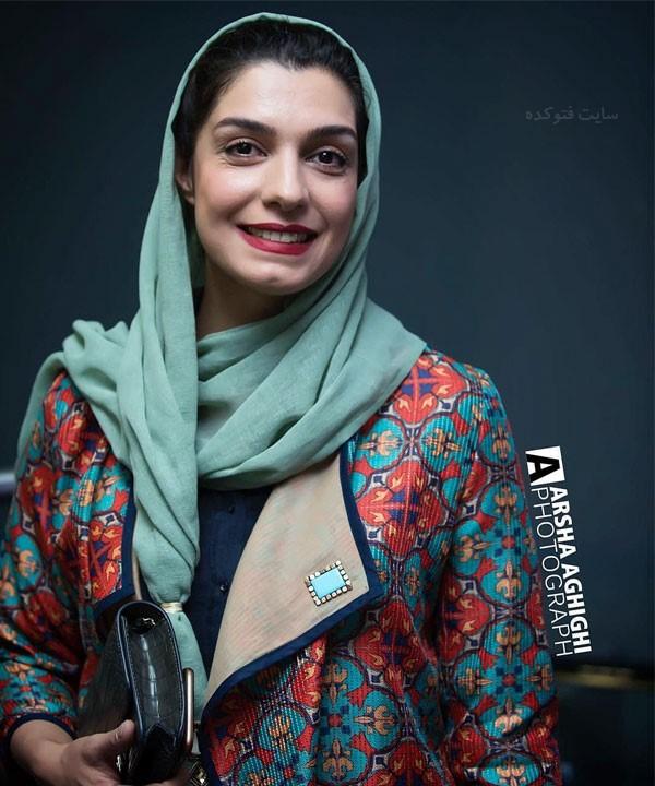 الیکا عبدالرزاقی بازیگر زن + بیوگرافی کامل