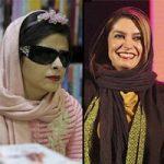 عذرخواهی الیکا عبدالرزاقی از تمسخر مریم حیدرزاده