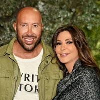 بیوگرافی الیسا خواننده عرب و همسرش + زندگی و سرطان