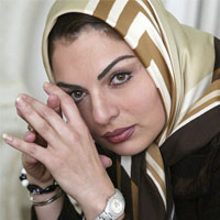 عکس و بیوگرافی الیزابت امینی بازیگر زن + زندگی شخصی