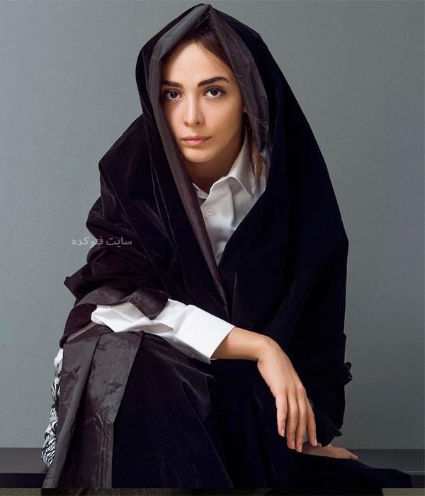 بیوگرافی المیرا دهقانی بازیگر + زندگی شخصی با عکس