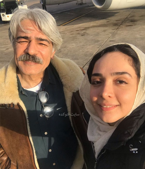 المیرا دهقانی بازیگر + کیهان کلهر با بیوگرافی کامل