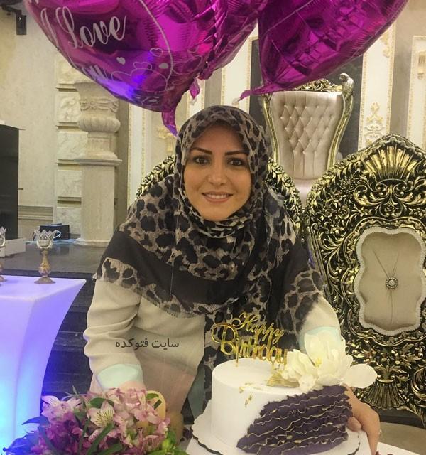 بیوگرافی المیرا شریفی مقدم خبرنگار شبکه خبر