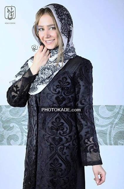 الناز حبیبی مانکن تبلیغاتی شد,عکس مدلینگ الناز حبیبی,عکس مانکن شدن الناز حبیبی,الناز حبیبی در ححال تبلیغ مانتو,مدل مانتو الناز حبیبی بازیگر زن ایرانی