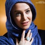 مرگ الناز حبیبی بازیگر زن شایعه است