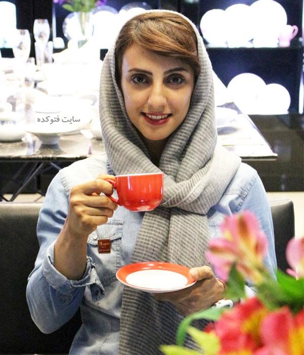 بیوگرافی الناز رکابی دختر سنگ نورد ایرانی
