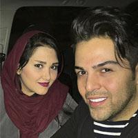 عماد طالب زاده و همسرش + بیوگرافی و پسرش ساتیار