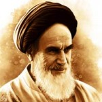 عکس نوشته جملات ناب امام خمینی