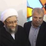 حضور انتخاباتی علی پروین