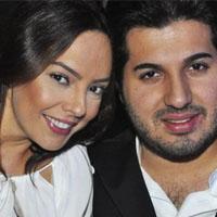 بیوگرافی ابرو گوندش و همسرش رضا ضراب + زندگی شخصی