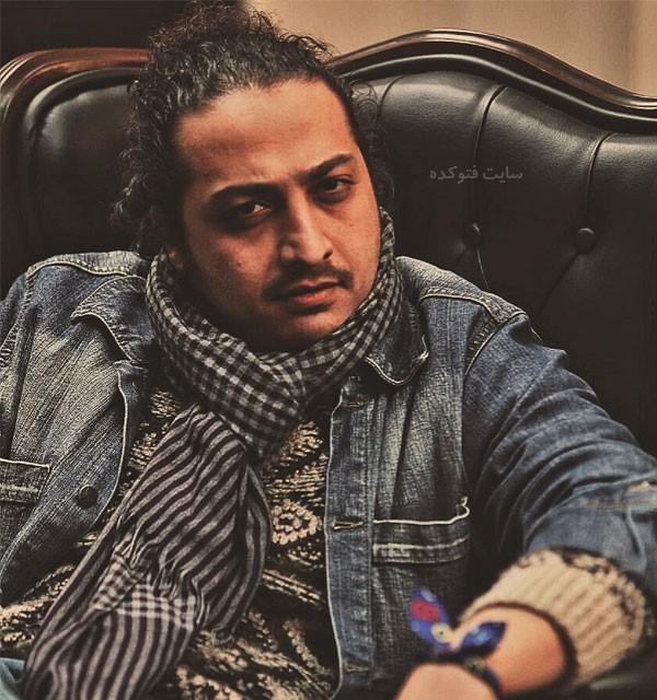 بیوگرافی عرفان ابراهیمی + عکس های شخصی
