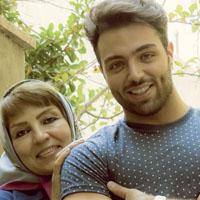 بیوگرافی ارمیا قاسمی و همسرش + زندگی بازیگری و مدلینگ