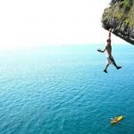 عکس های هیجان و ترس در ارتفاع
