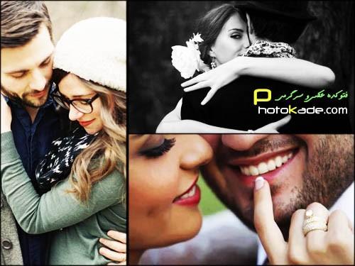 متن های زیبا و عاشقانه با عکس