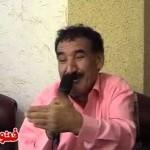 شایعه فوت اسماعیل حیدری مراغه ای
