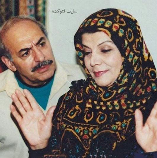 بیوگرافی اسماعیل داورفر بازیگر با عکس جدید