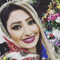 عکس جدید بازیگران ایرانی در عید نوروز 97