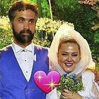 عکس عروسی بهاره رهنما + فیلم و ماجرای ازدواج دوم