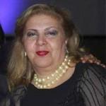 فروزان فوت کرد با عکس جدید
