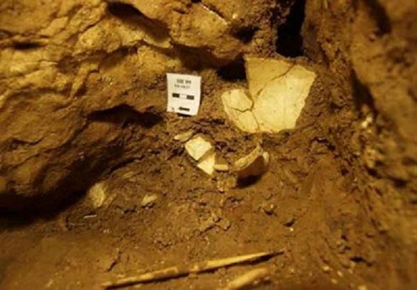 کشف جمجمه هابیل فرزند آدم با عکس,عگس جمجمه غرزند حضرت آدم,عکس اسکلت هابیل فرزند حضرت آدم,کشف کردن اسکلت هابیل فرزند آدم,قدیم ترین اسکلت جهان کشف شد,هابیل