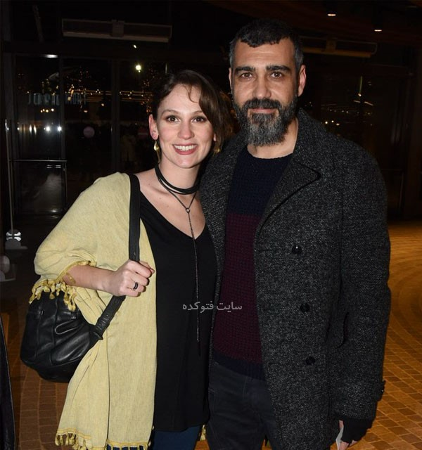 فرح زینب عبدالله و همسرش جانر سیندروک + زندگینامه شخصی