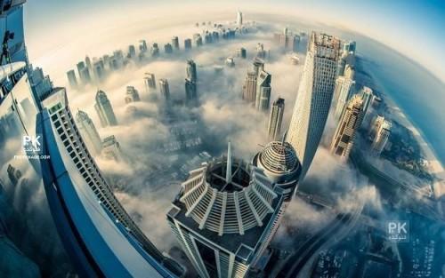 عکس های جالب از دبی