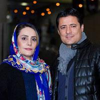 بیوگرافی علیرضا فغانی و همسرش + علت مهاجرت به استرالیا