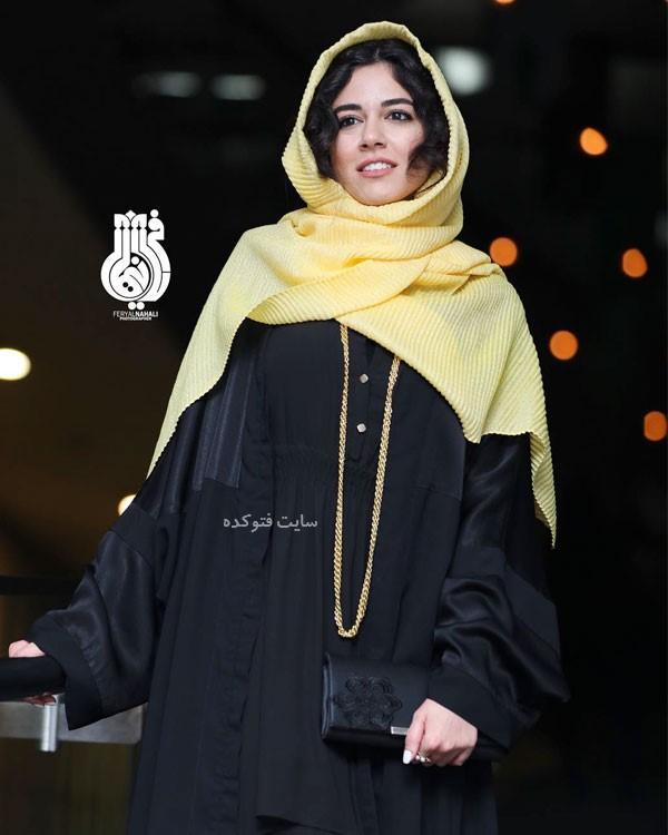 عکس های روز اول جشنواره فجر 97 ماهور الوند