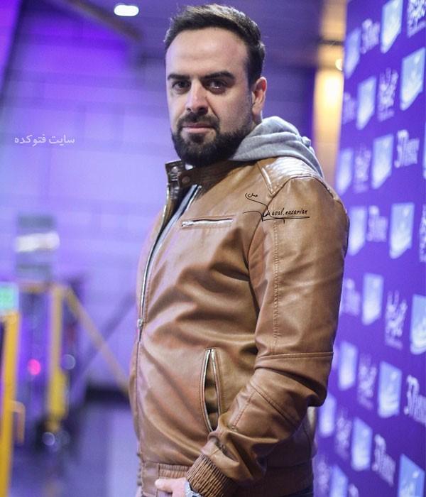 عکس های روز اول جشنواره فجر سی هفت