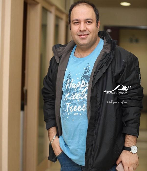 عکس های جشنواره فجر 97 روز اول علی اوجی