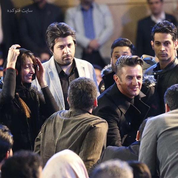 عکس های اختتامیه جشنواره فیلم فجر 97