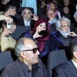 عکس های جشنواره بین المللی فجر