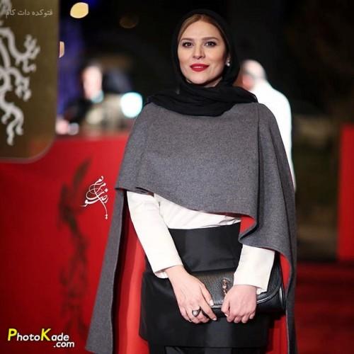 افتتاحیه جشنواره فیلم فجر ۹۴