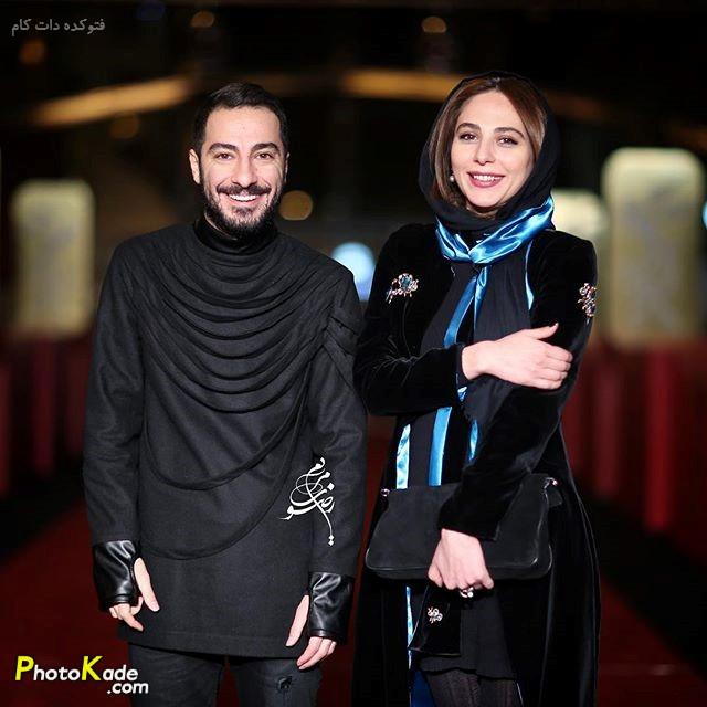 جشنواره فجر عکسهای