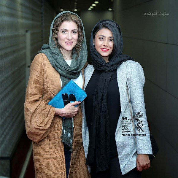 بازیگران جشنواره جهانی فیلم فجر 97