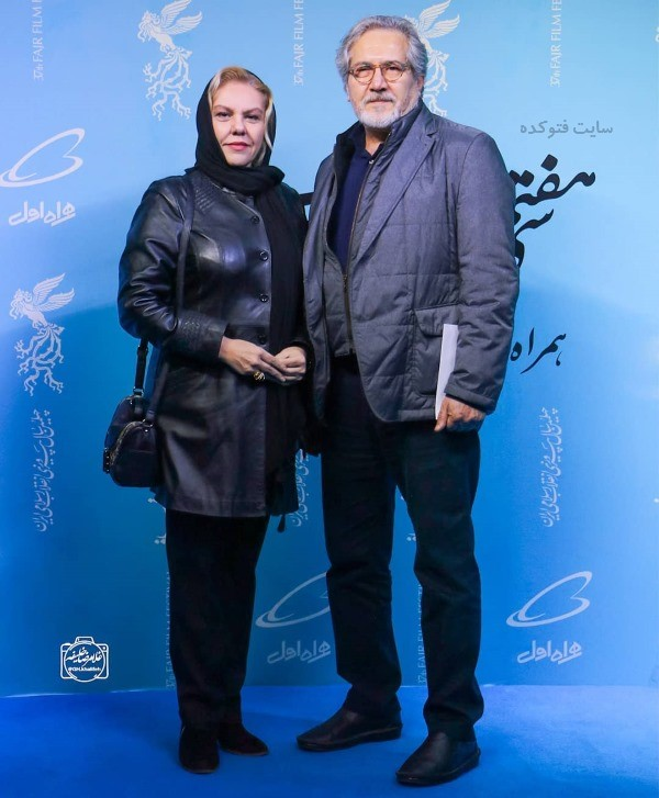 بازیگران در جشنواره فیلم فجر 37