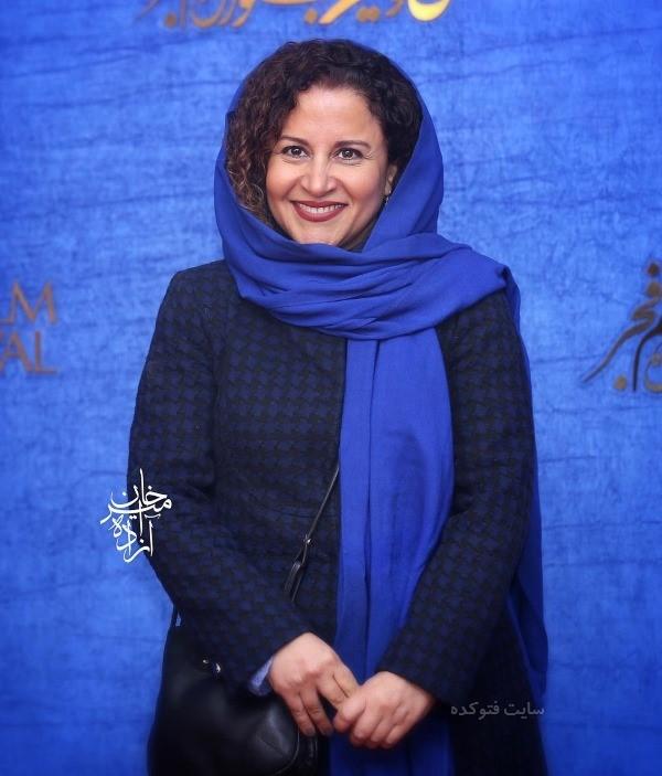 تیپ بازیگران زن در جشنواره فجر 97