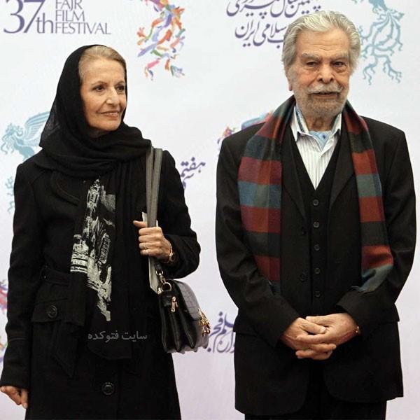 افتتاحیه جشنواره فجر 97