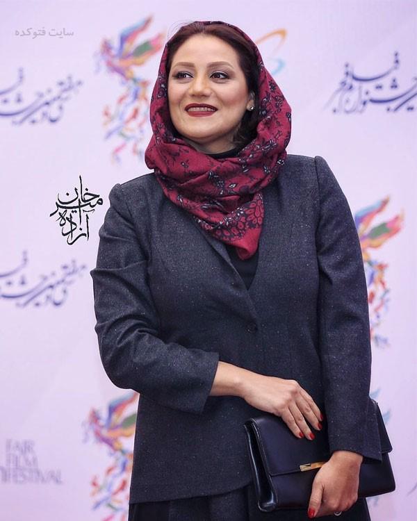 عکس های افتتاحیه جشنواره فجر 97 با حضور بازیگران